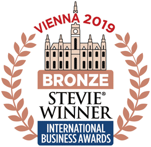 IBA Bronze Stevie Winner