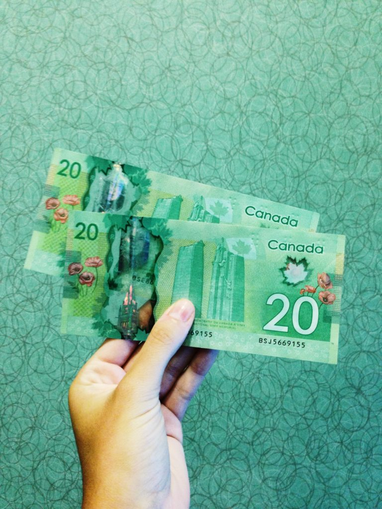 We're excited to give away a $1000 bursary again this year!